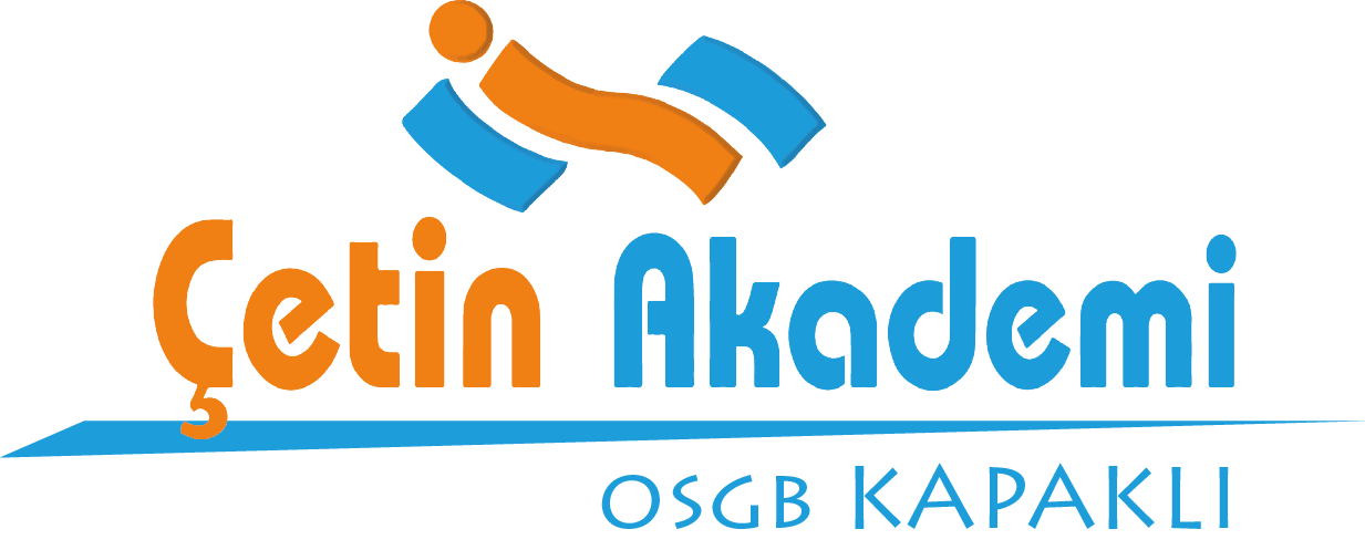 Çetin Akademi Ortak Sağlık Güvenlik Birimi / Kapaklı Şube logo