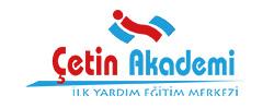 Çetin Akademi İlkyardım Eğitim Merkezi logo