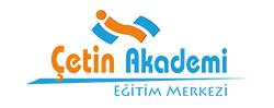 Çetin Akademi Eğitim Merkezi logo