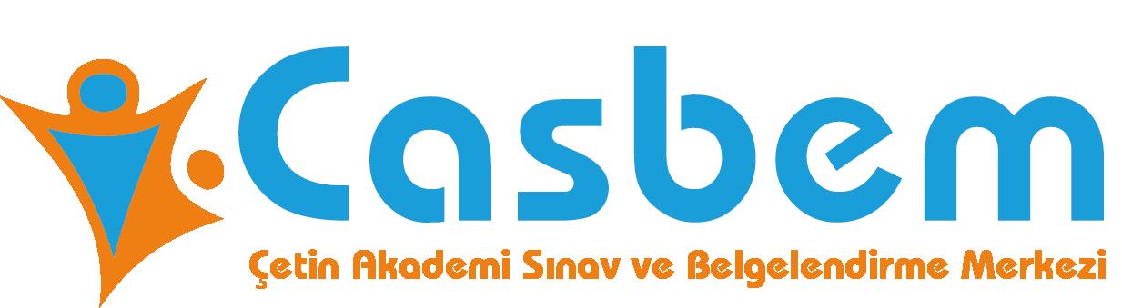 Casbem Sınav ve Belgelendirme Merkezi logo