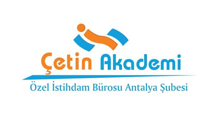 Çetin Akademi Antalya Şubesi logo